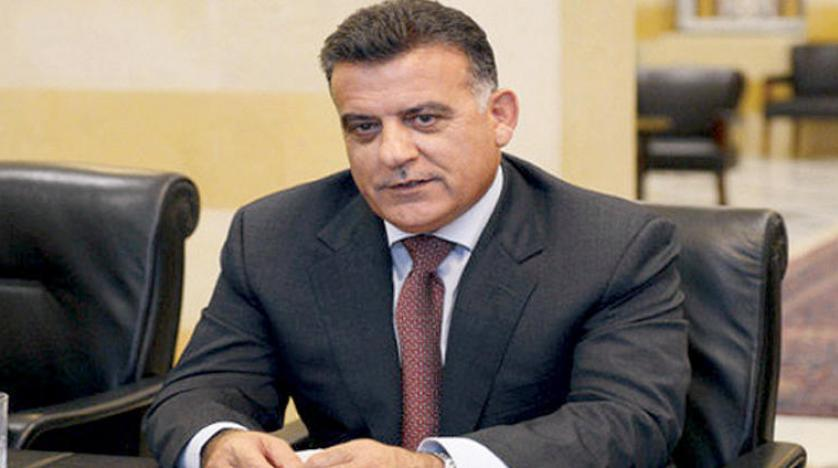 Sanction Lebanese Major General Abbas Ibrahim