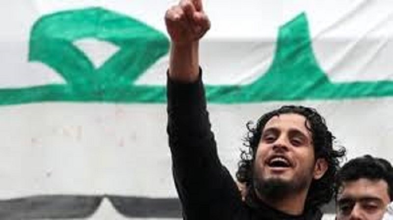 Syrian Revolution Buried an Iconic Football Player