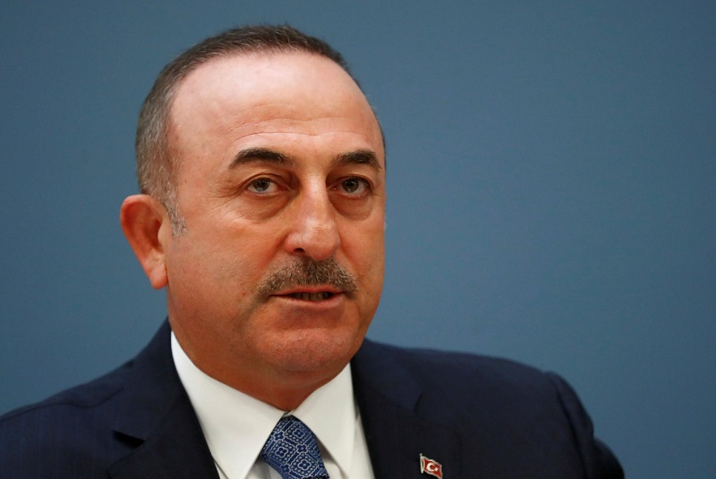Ankara Will Launch a Military Operation in Syria
