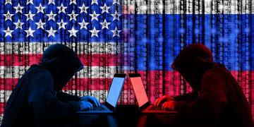 The Great Cyber Warfare Race