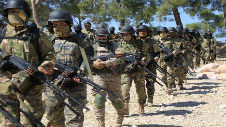 Erdogan is Battling Assad in Idlib Directly