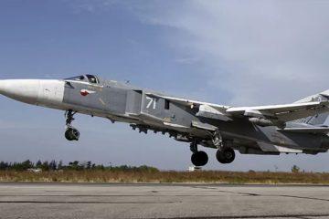 Jihadists Shot Down a Syrian Warplane