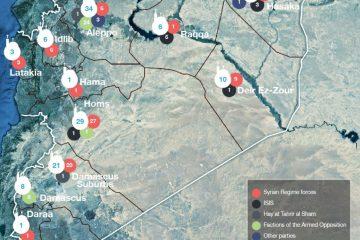 Assad Threat to Levant Christians
