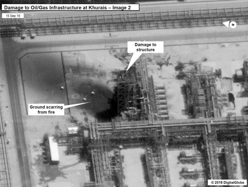 Iran Attacked Saudi Oil Facilities. What Will Trump Do?