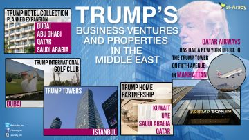Is Trump Giving UAE a Free Pass on Syria?