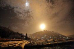 Israel Strikes Iranian Assets Half the Distance to Iran