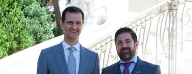 Tentacles of Assad Terror Reaches Canada