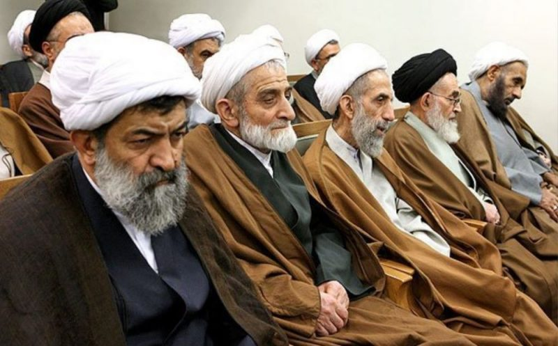 The Iranian Evil Mullahs and Their Persistent Terror