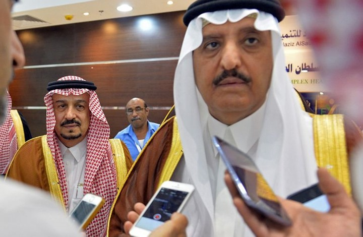Are Saudi Royals Engineering a Coup Against MbS?