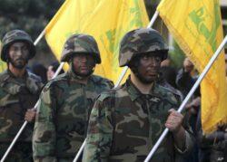 The People of Lebanon Versus Hezbollah