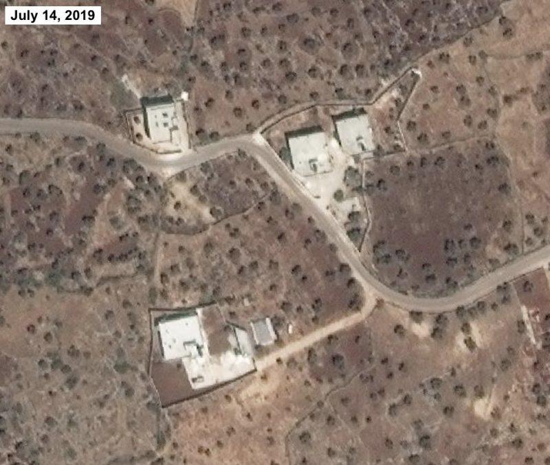 US Military Operation in Syria Kills Baghdadi