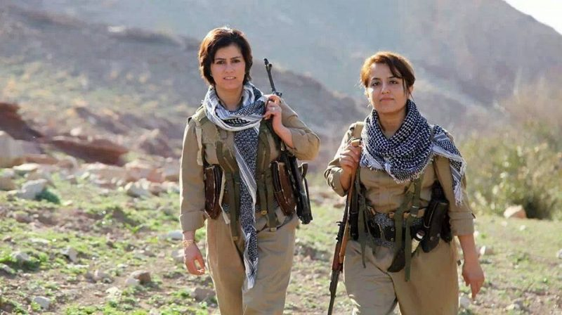 Why So Much Hysteria About the Kurds?