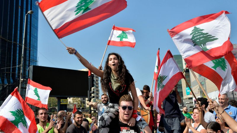 Arab Nationalism is Revolting Against Foreign Religious Loyalties