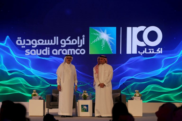 Colossal Risks Inherent in the Aramco IPO