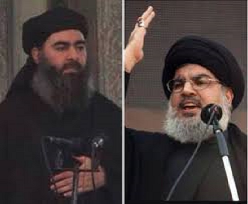 Hezbollah Would Rather See Lebanon Collapse Than …
