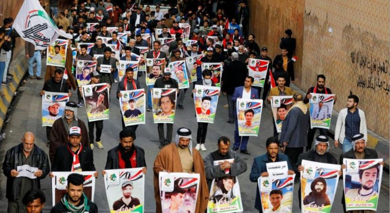 Iraqi Cleric Sistani Wants Iranian Wings Clipped