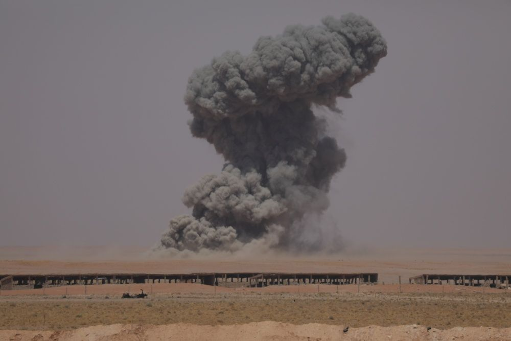 US Strikes Against Iranian Terror Proxies Are Long Overdue