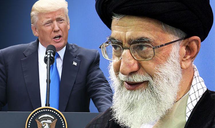 Squeeze Khamenei Some More Mr President