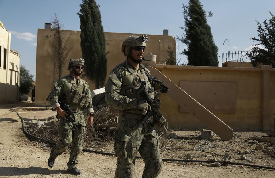 The Ingrate Iraqi Parliamentarians Deserved Saddam Brutality