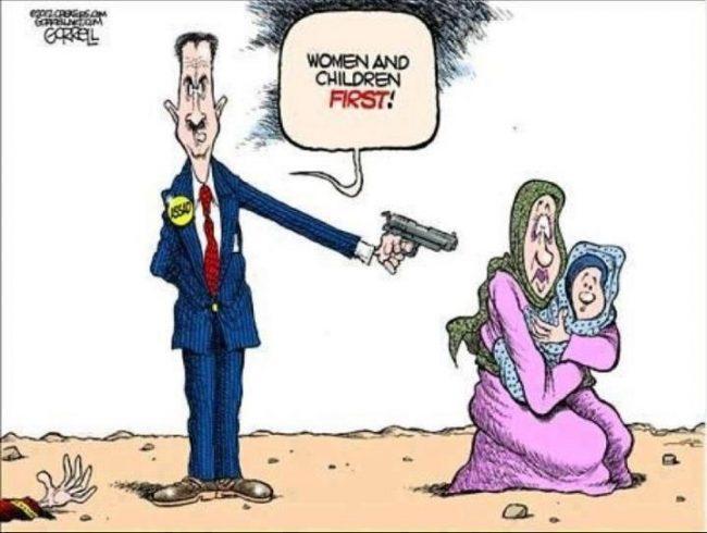 Assad Shelf Life Will Expire Soon 2
