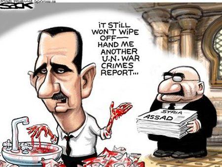 Assad Shelf Life Will Expire Soon