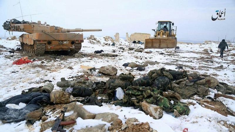 Putin Sends Erdogan a Message. 22 Turkish Soldiers Killed
