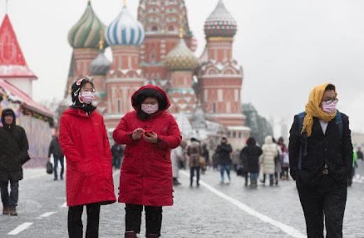 Is Russia Under Reporting its Coronavirus Cases?