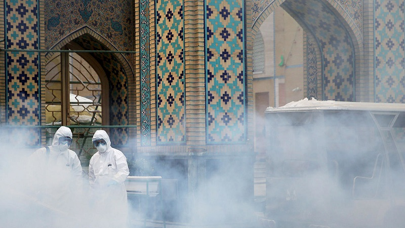 Officially Iran Coronavirus Deaths Rise to 145