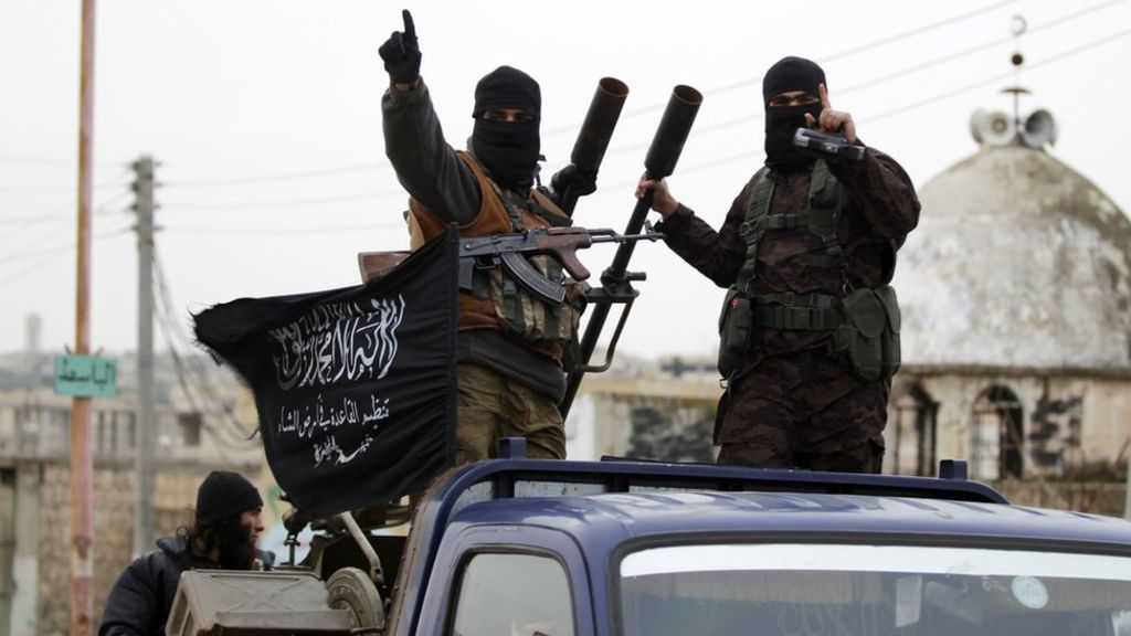 The Jihadist Foreign Fighters in Syria