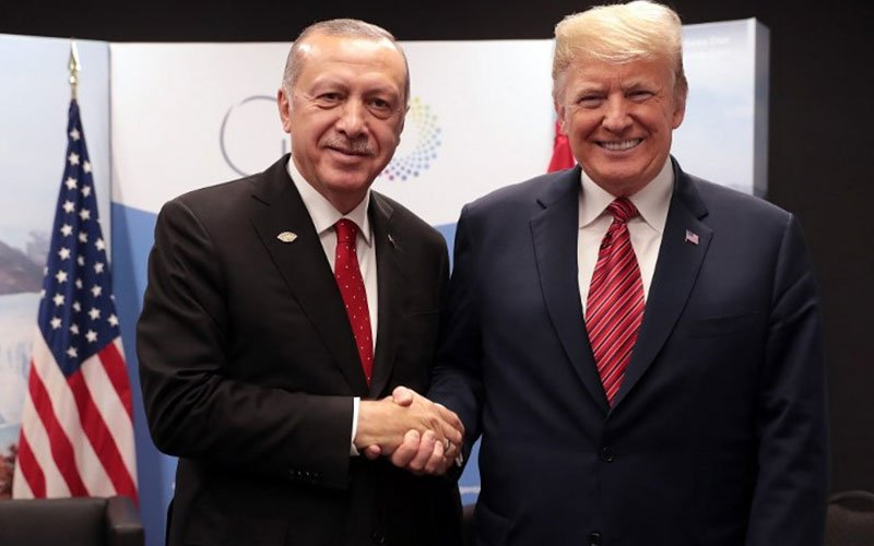 Trump Needs to Partner With Turkey in an Election Year