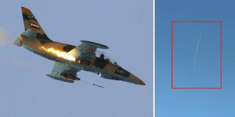Turkey Shot Down a Third Assad Warplane
