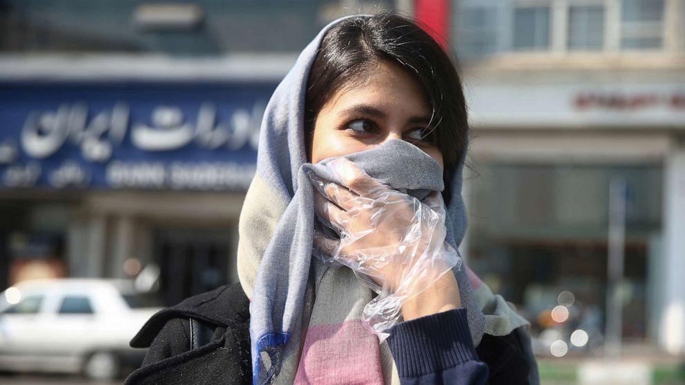 Why the Coronavirus is Godsend to Iran