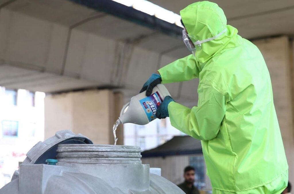 World Health Organization Will Start Testing for Coronavirus in Idlib