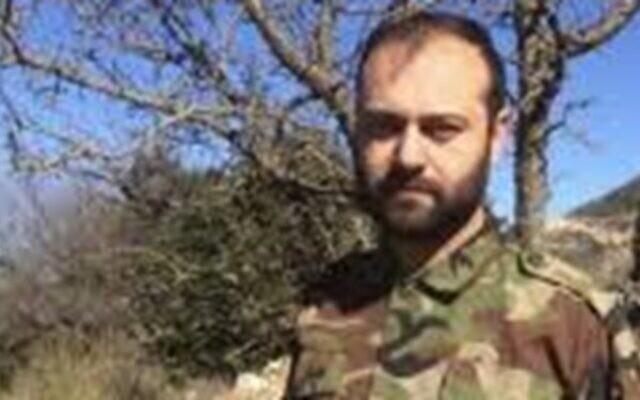 Score Settling Against Hezbollah Reaches Its Heartland