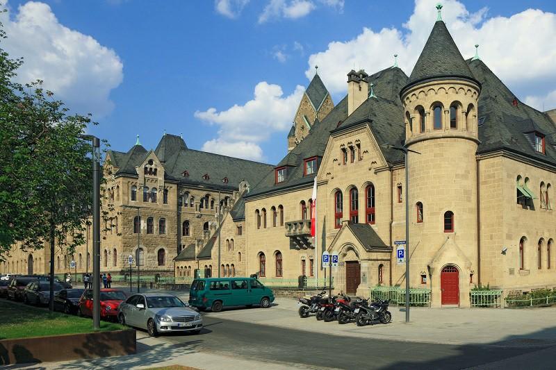 Trial of Torturer Anwar Ruslan Starts in Koblenz Germany