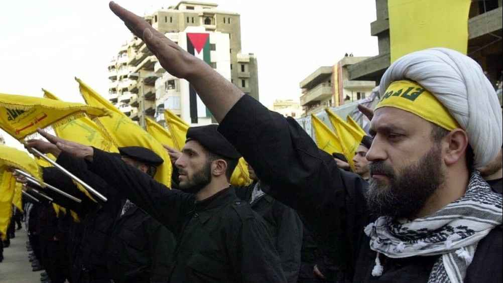 Hezbollah Is Lebanese But Takes Orders From Iran
