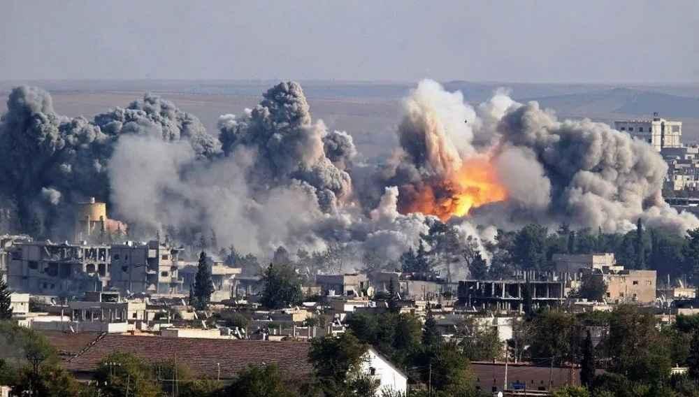 Syrian Economy is Hitting Rock Bottom