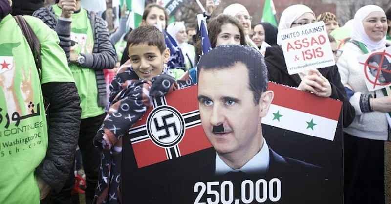 Will Putin Remove Assad From Power?
