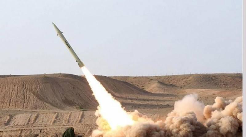Iranian Proxy Strikes Riyadh with Missiles