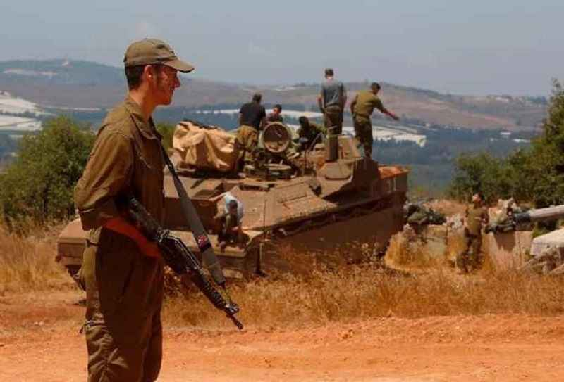 Hezbollah Wants Israel to Attack Lebanon
