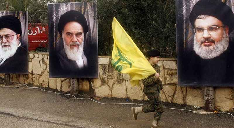 How Much Should the Syrian People Sue Iran and Hezbollah For?