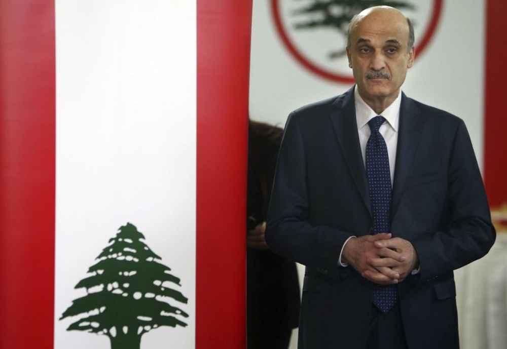 Lebanese Politician Blamed Hezbollah and Aoun for Crisis