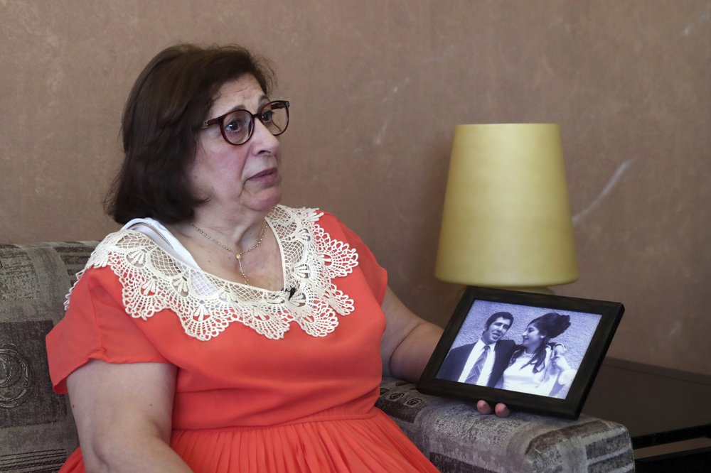 Syrian and Lebanese Families Speak of Assad Dungeons of Death