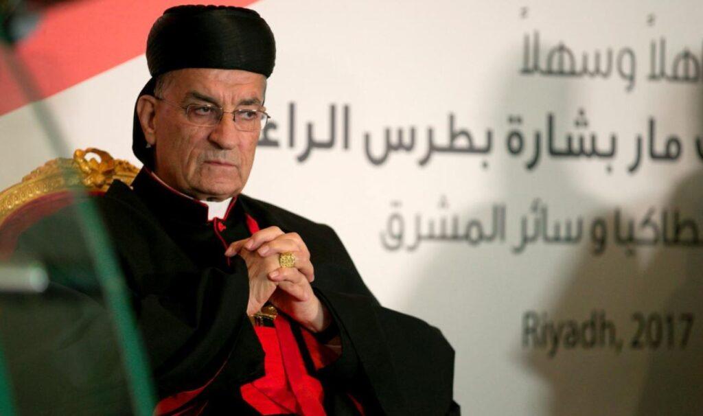 When Ambassador Shea Spoke Lebanese Leaders Reacted