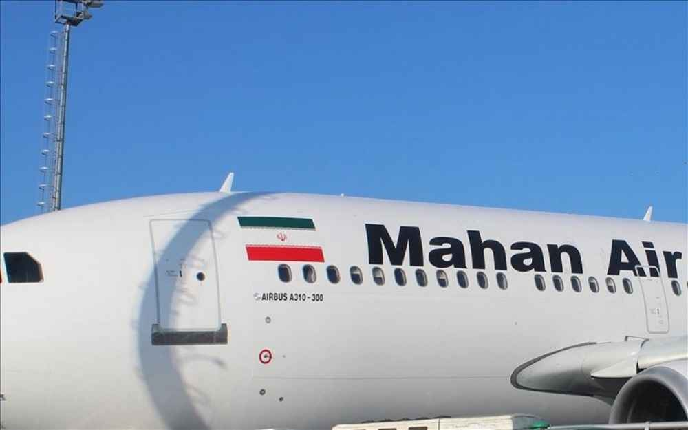 When Iran Deploys Mahan Air to Transport Terrorists