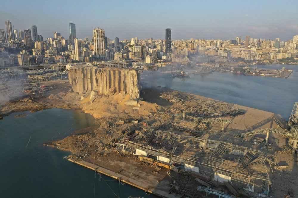 Four Persuasive Reasons the Beirut Blast Benefits Hezbollah