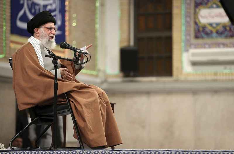 Iran Is the New Big Bad Wolf Taking Over From Israel