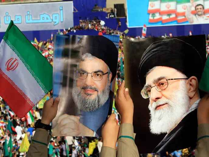 Irrefutable Proof Hezbollah Protects Iranian Interests. Not Lebanon.