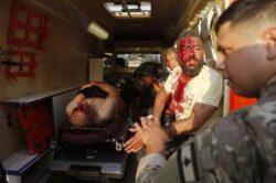 Michel Aoun Would See Lebanon Burn Before He Resigns