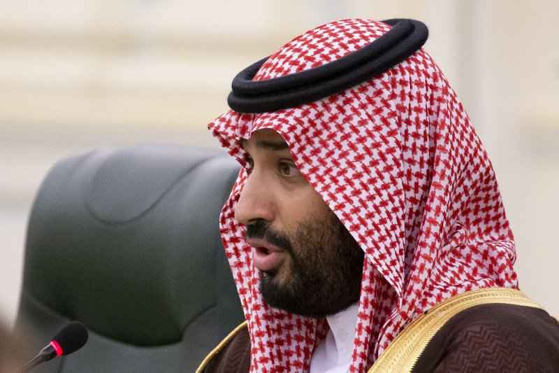 Mohammad Bin Salman is Threatening to Dismember Another Opponent